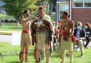 SLIDESHOW & VIDEO: Framingham Marks Indigenous Peoples' Day & Asks Attendees To Stand Up To Hate